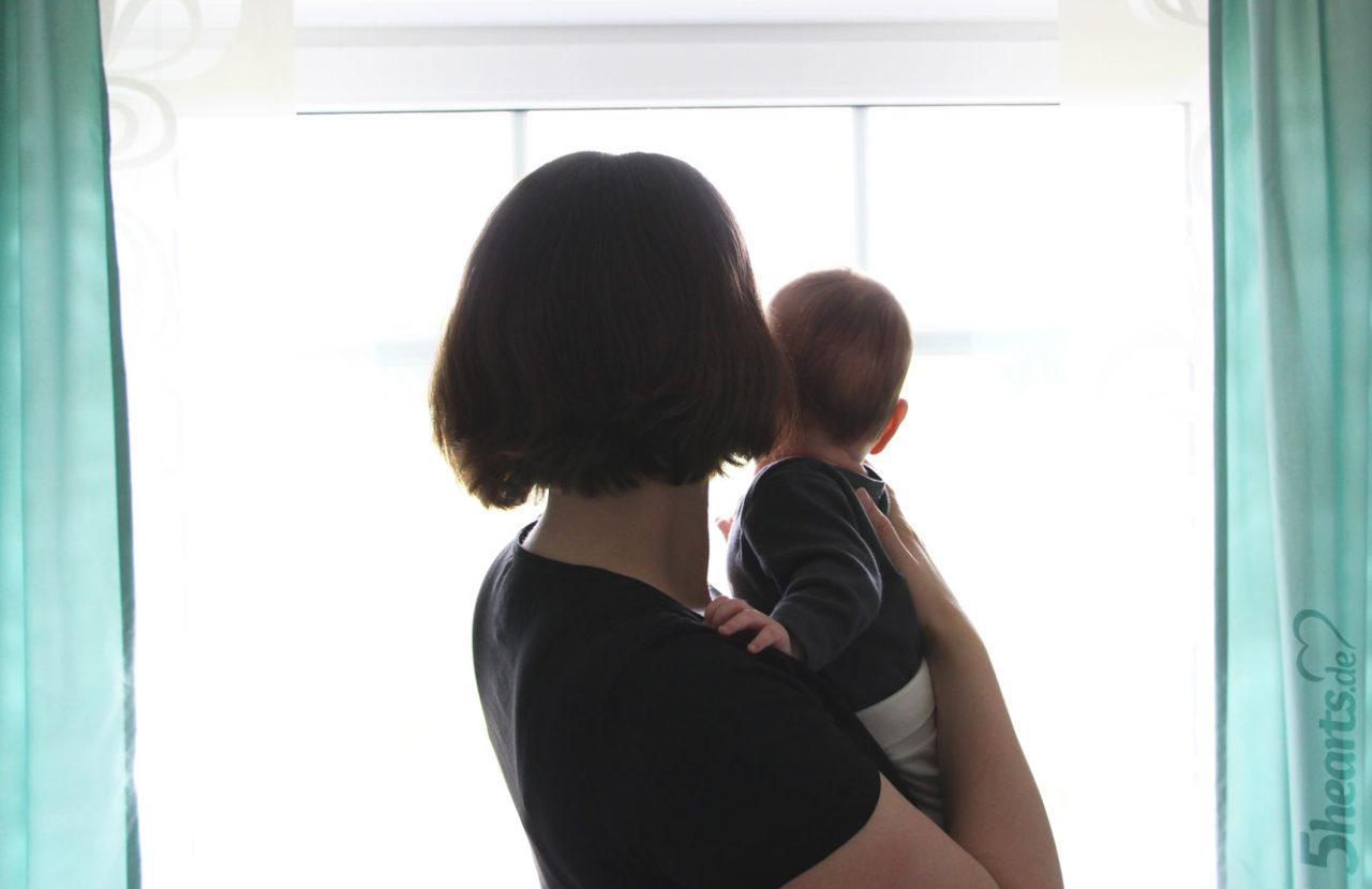 3 Monate Baby – wie unser Sohn sich entwickelt
