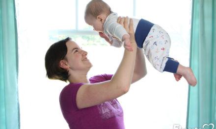 6 Monate Baby – wie unser Sohn sich entwickelt