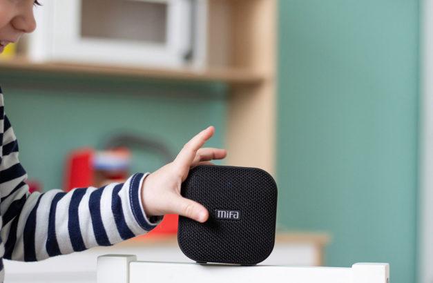 Eine Bluetooth-Box fürs Kleinkind – Alternative zu tigerbox & Co.